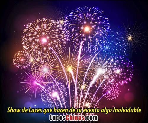 Show de Luces para 15 Años Guatemala