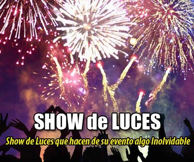 Show de Luces Guatemala